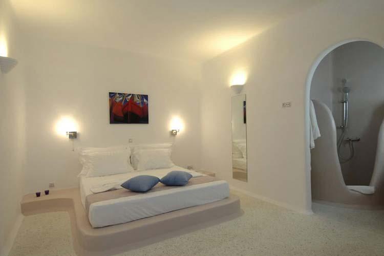 Villa Aima - Angels Villas - Naoussa