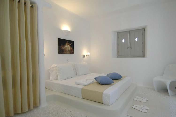 Villa Thalassa - Angels Villas - Naoussa