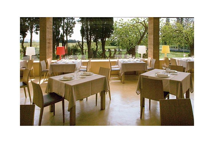 Restaurant - Hotel el Molí del Mig - Costa Brava