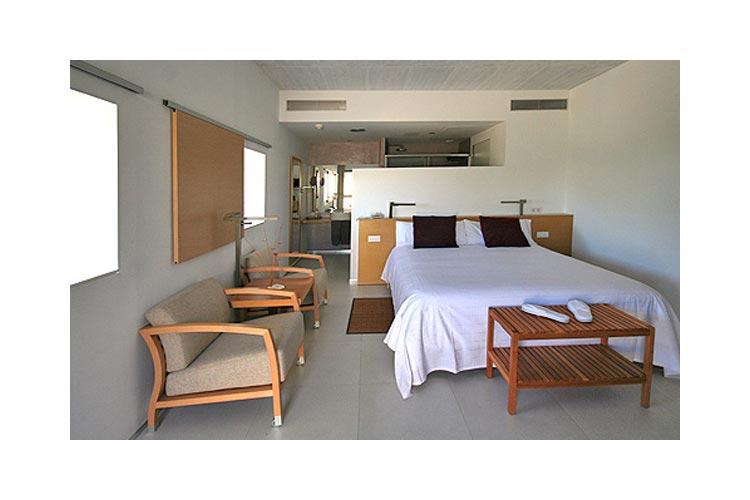 Superior Double Room - Hotel el Molí del Mig - Costa Brava