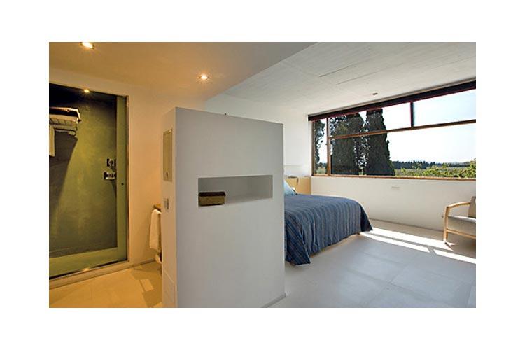 Standard Double Room - Hotel el Molí del Mig - Costa Brava