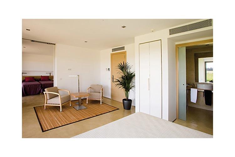 Familiar-Room - Hotel el Molí del Mig - Costa Brava