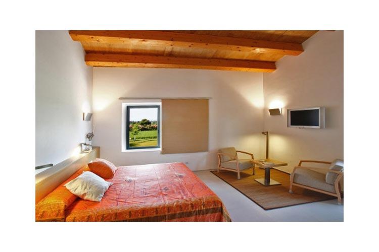 Junior Suite - Hotel el Molí del Mig - Costa Brava