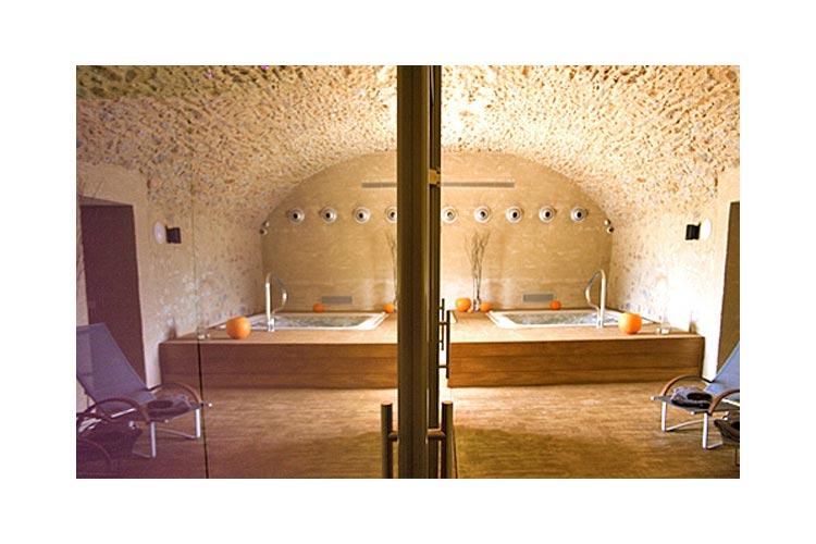 Spa - Hotel el Molí del Mig - Costa Brava