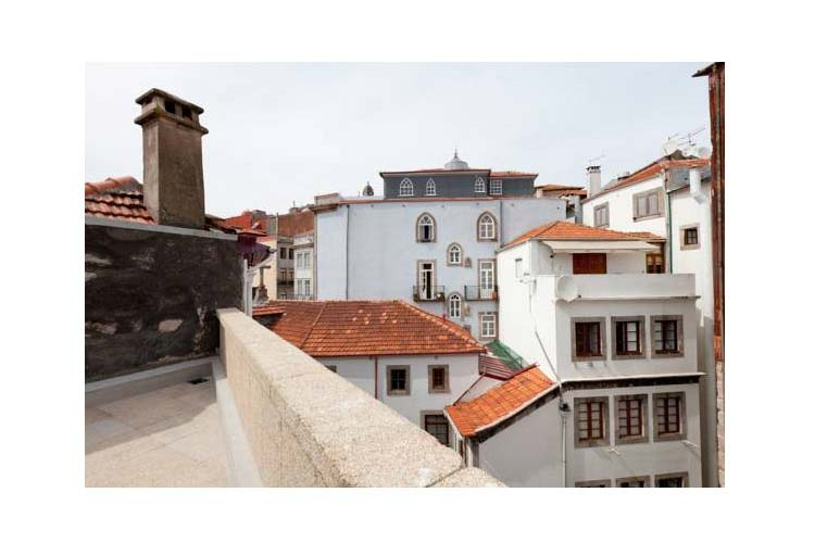 General View - In Patio Guest House - Oporto