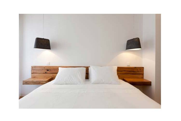 Superior Double Room - In Patio Guest House - Oporto