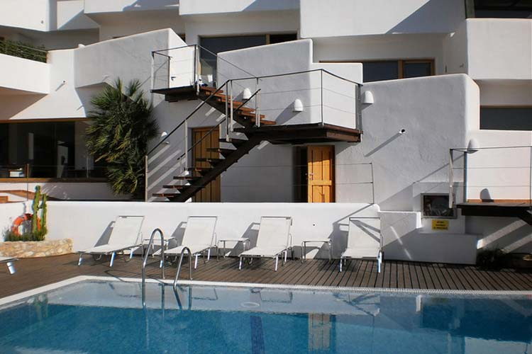 Hotel tio kiko ein boutiquehotel in cabo de gata for Design hotels andalusien