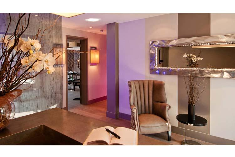 The hide london un hotel boutique en londres for Hotel boutique londres