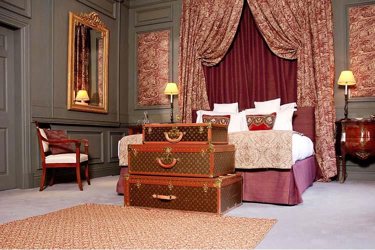 San domenico house h tel boutique londres for Hotel boutique londres