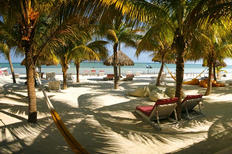 Hotel Las Tortugas Holbox