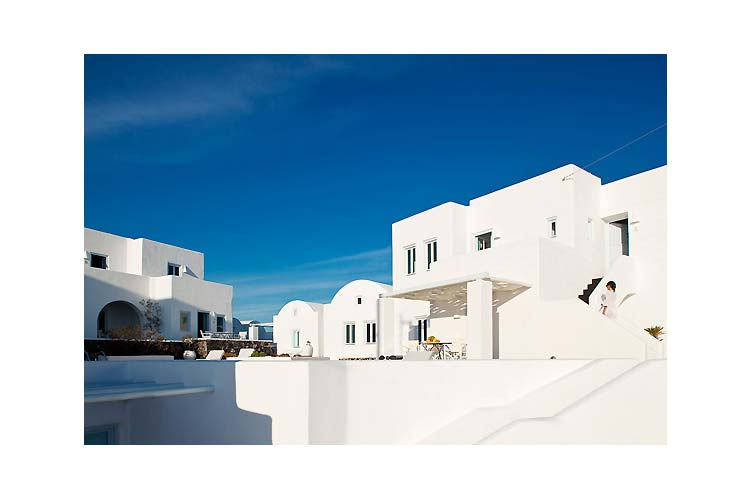 General View - Aria Suites - Fira
