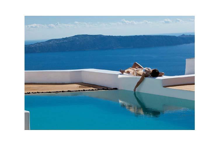 Pool - Aria Suites - Fira
