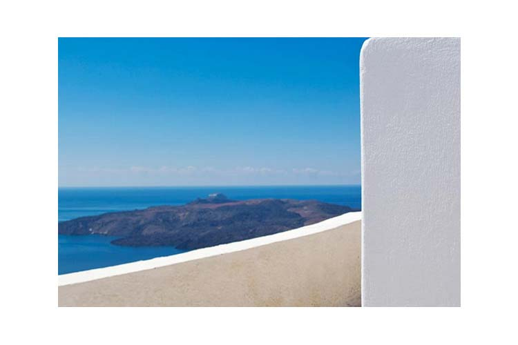 View - Aria Suites - Fira