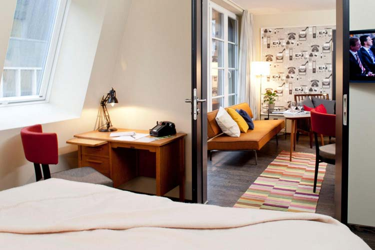 henri hotel hamburg downtown ein boutiquehotel in hamburg. Black Bedroom Furniture Sets. Home Design Ideas
