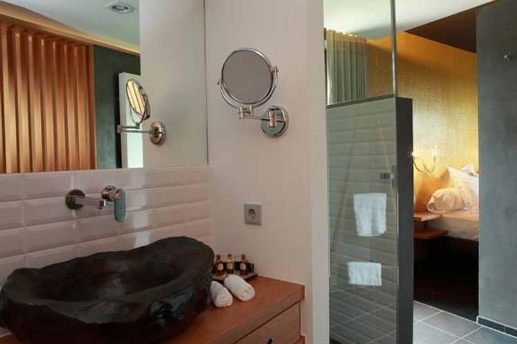 Premium Room - The Seven Hotel - Esch-sur-Alzette