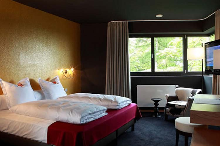 Deluxe Room - The Seven Hotel - Esch-sur-Alzette