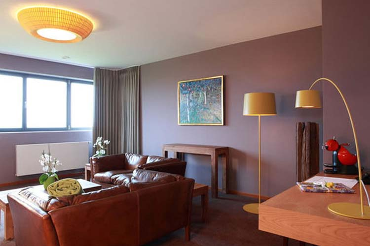 Suite - The Seven Hotel - Esch-sur-Alzette