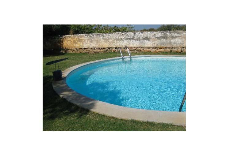 Swimming Pool - Forte de Sao Joao da Barra - Cabanas de Tavira