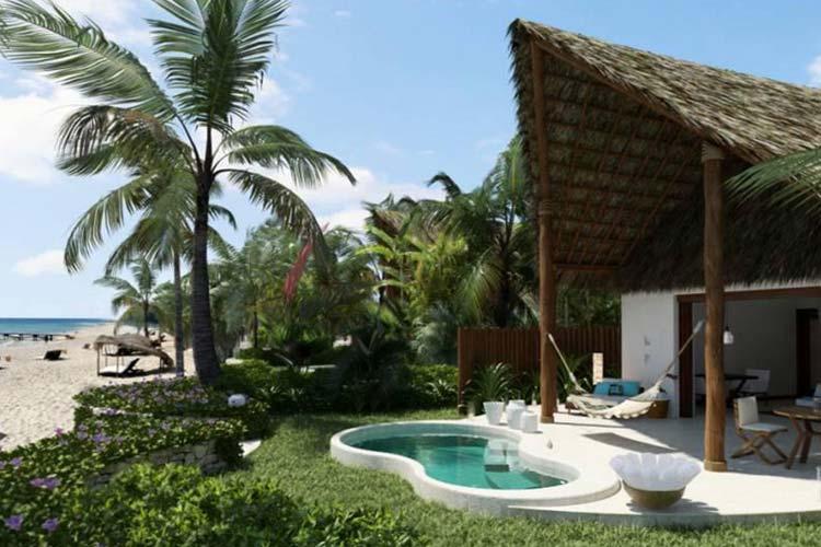 Viceroy Riviera Maya A Boutique Hotel In Playa Del Carmen