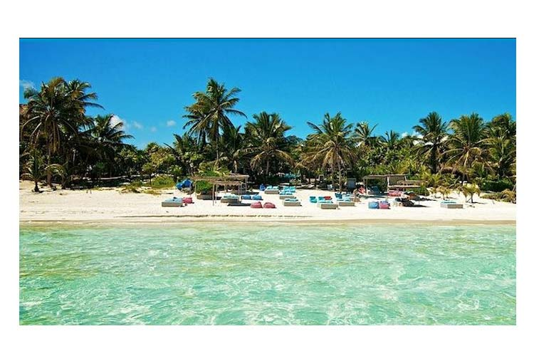 Beach - Be Tulum - Tulum