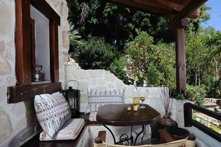Studio Terrace - Yiannis Retreat - Kato Zakros