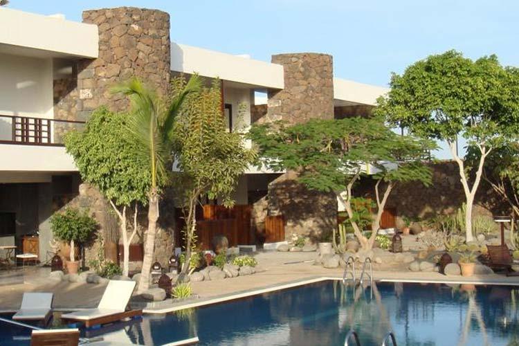 Hotel villa vik ein boutiquehotel in lanzarote for Designhotel lanzarote