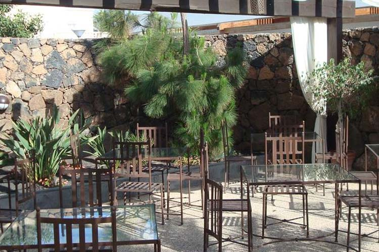 Hotel Luxe Charme Lanzarote