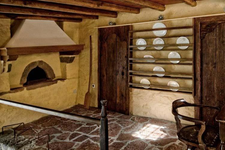 Interior - Cotommatae Hydra 1810 - Hidra