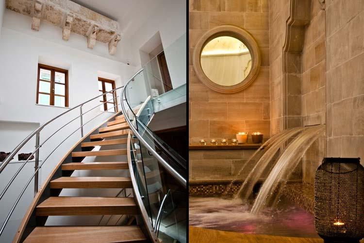 Casa-Delfino-Hotel & Spa - Casa Delfino - Chania