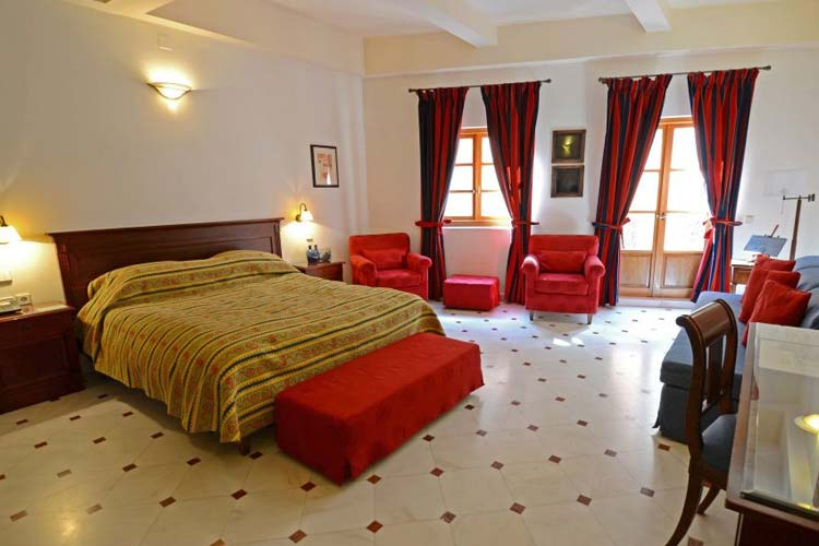 One-Bedroom-Suite - Casa Delfino - Chania