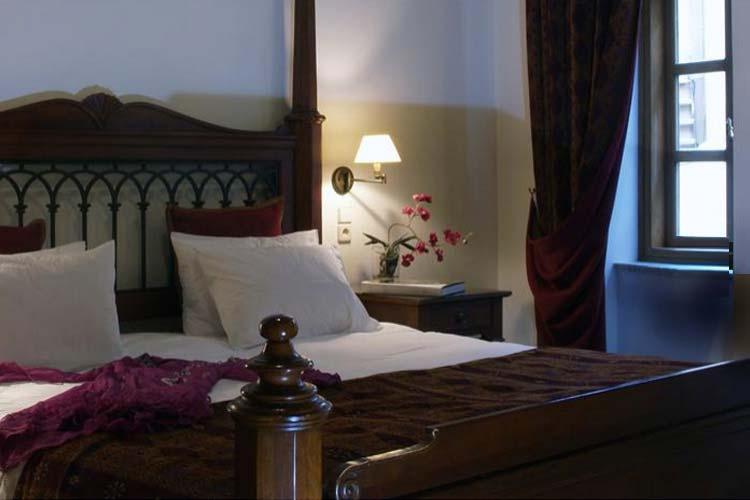 Two-Bedroom-Suite - Casa Delfino - Chania