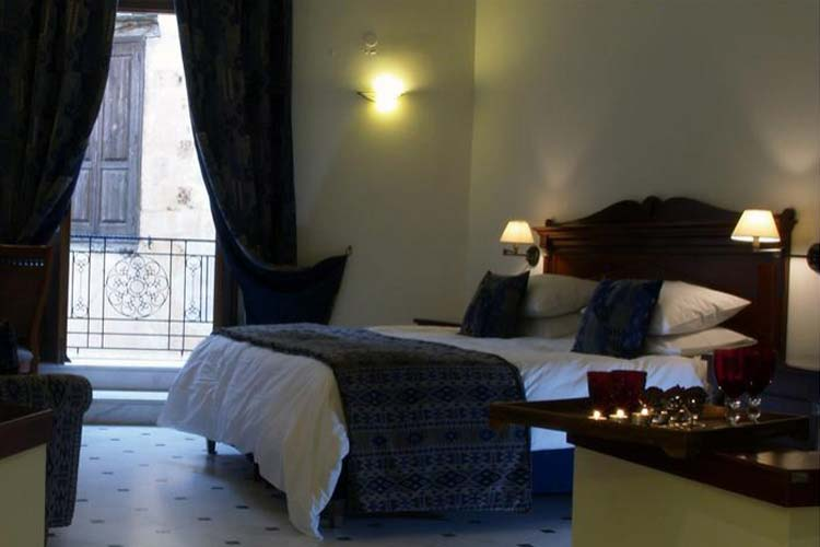 Honeymoon-Suite - Casa Delfino - Chania