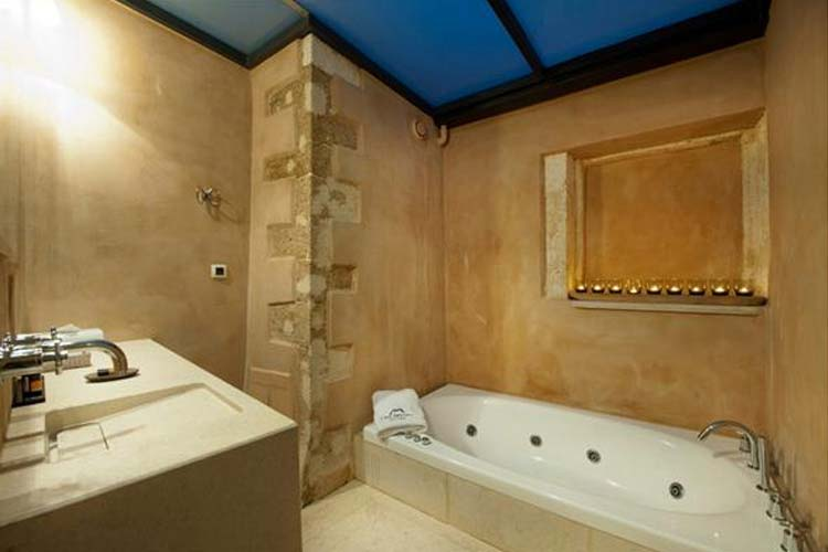 Penthouse-Suite - Casa Delfino - Chania