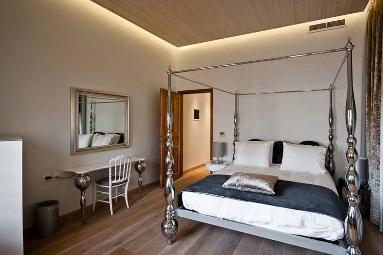 Presidential-Suite - Casa Delfino - Chania