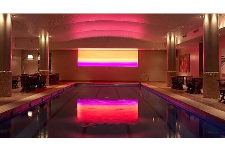 Swimming Pool - Haymarket Hotel - Londres