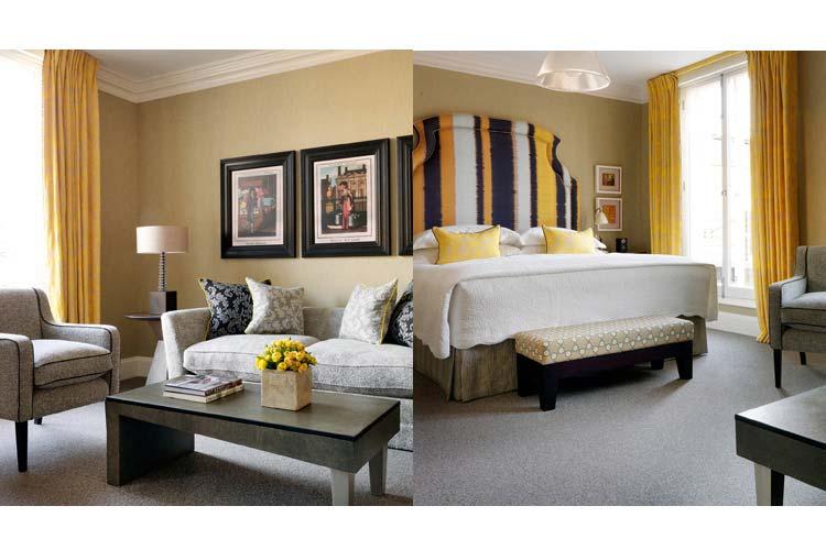 Junior Suite - Haymarket Hotel - Londres