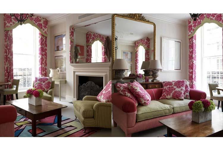 One Bedroom Suite - Haymarket Hotel - Londres