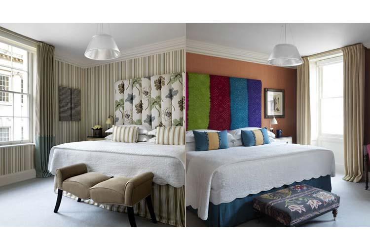 Two Bedroom Suite - Haymarket Hotel - Londres