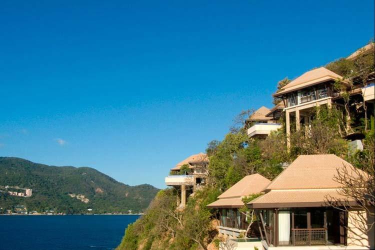 Oceanfront Pool Villa - Banyan Tree Cabo Marques - Acapulco