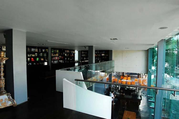 Lobby - Hotel Demetria - Guadalajara