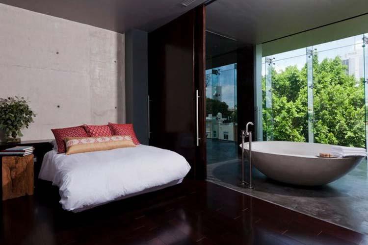 Double Room - Hotel Demetria - Guadalajara