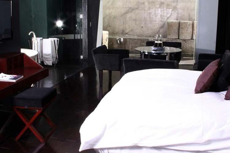 Premium Suite - Hotel Demetria - Guadalajara
