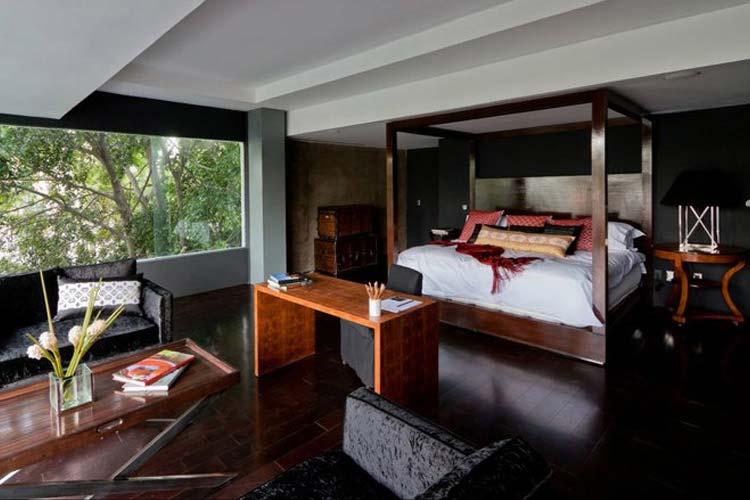 Master Suite - Hotel Demetria - Guadalajara