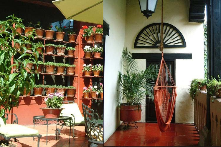 Hotel Mansión Iturbe - Hotel Mansión Iturbe - Pátzcuaro