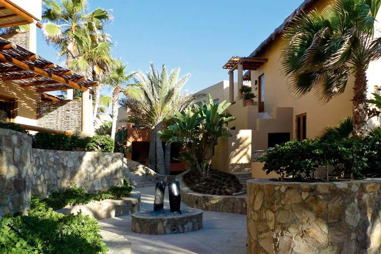 Villas - Esperanza - Cabo San Lucas