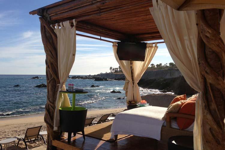 Beach - Esperanza - Cabo San Lucas