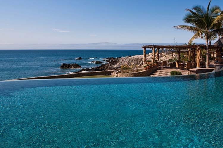 View - Esperanza - Cabo San Lucas