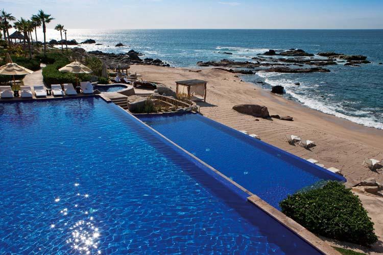 Swimming Pool - Esperanza - Cabo San Lucas