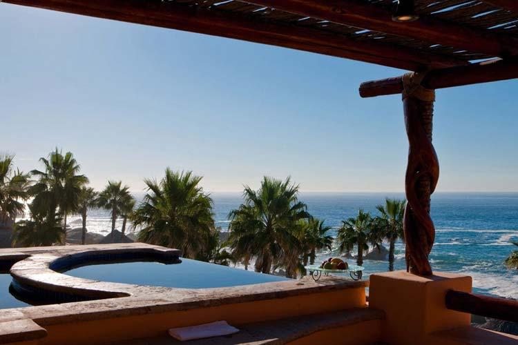 Pool - Esperanza - Cabo San Lucas
