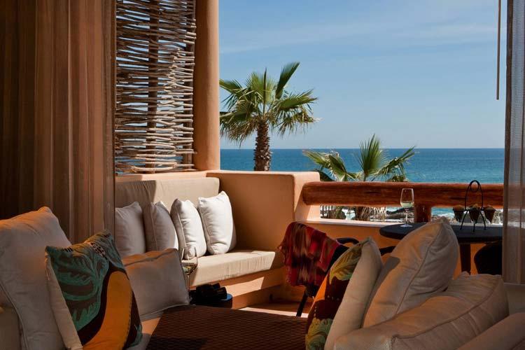 Terrace - Esperanza - Cabo San Lucas